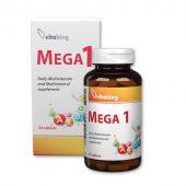 """Mega1 - idális választás, ha """"egytalbettás """" vitamint keresel!"""
