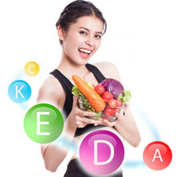 A vitaminhiány elhízáshoz vezet?