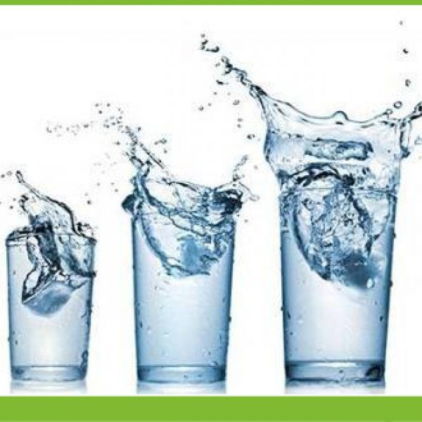 Hogyan igyunk vizet?