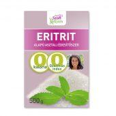 Eritrit 500g (Szafi Reform) - Cukor helyett, sütéshez, főzéshez!