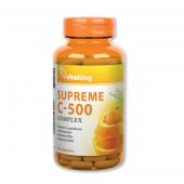 Supreme C 500mg komplex (+ 210mg bioflavonoid)
