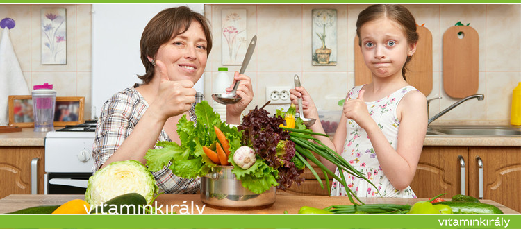 8 élelmiszer, ami segít az allergia elleni küzdelemben