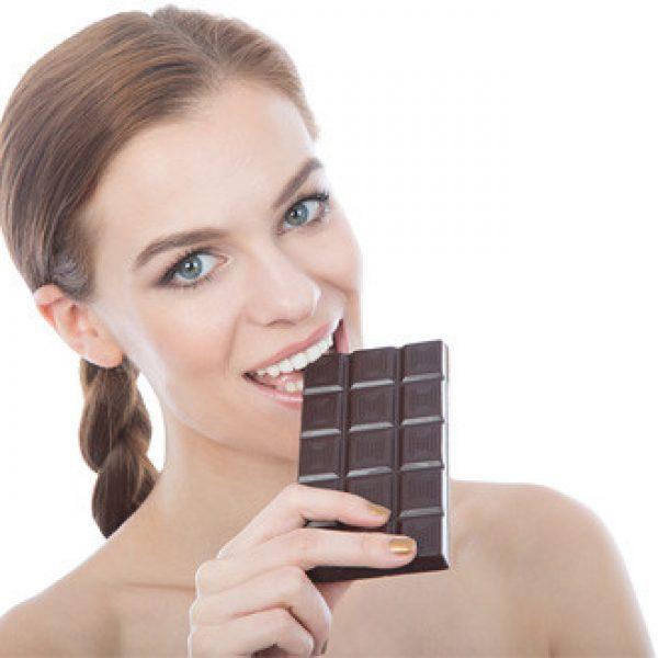 A csokoládé egészségügyi előnyei