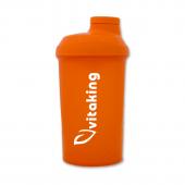 Vitaking Shaker 500ml I Narancssárga I 590Ft I vitaminkiraly.hu