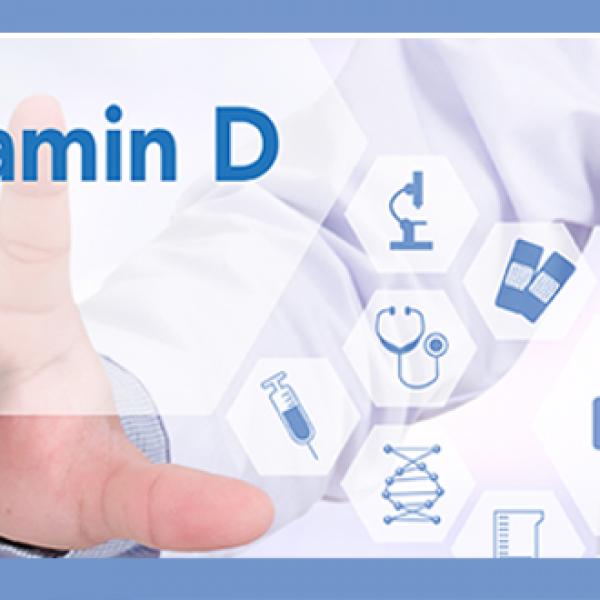 D-vitamin hiány és gyógyulási esélyek