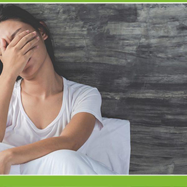 Szorongás és stressz ellen természetesen