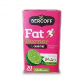 Bercoff Klember Bye cellulit tea L-karnitinnel
