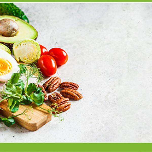 Keto diéta: Milyen hatással van az anyagcserére és az agy egészségére?